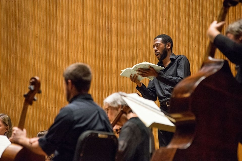 B Minor Mass - Oberlin Baroque Performance Institute - June 2016
