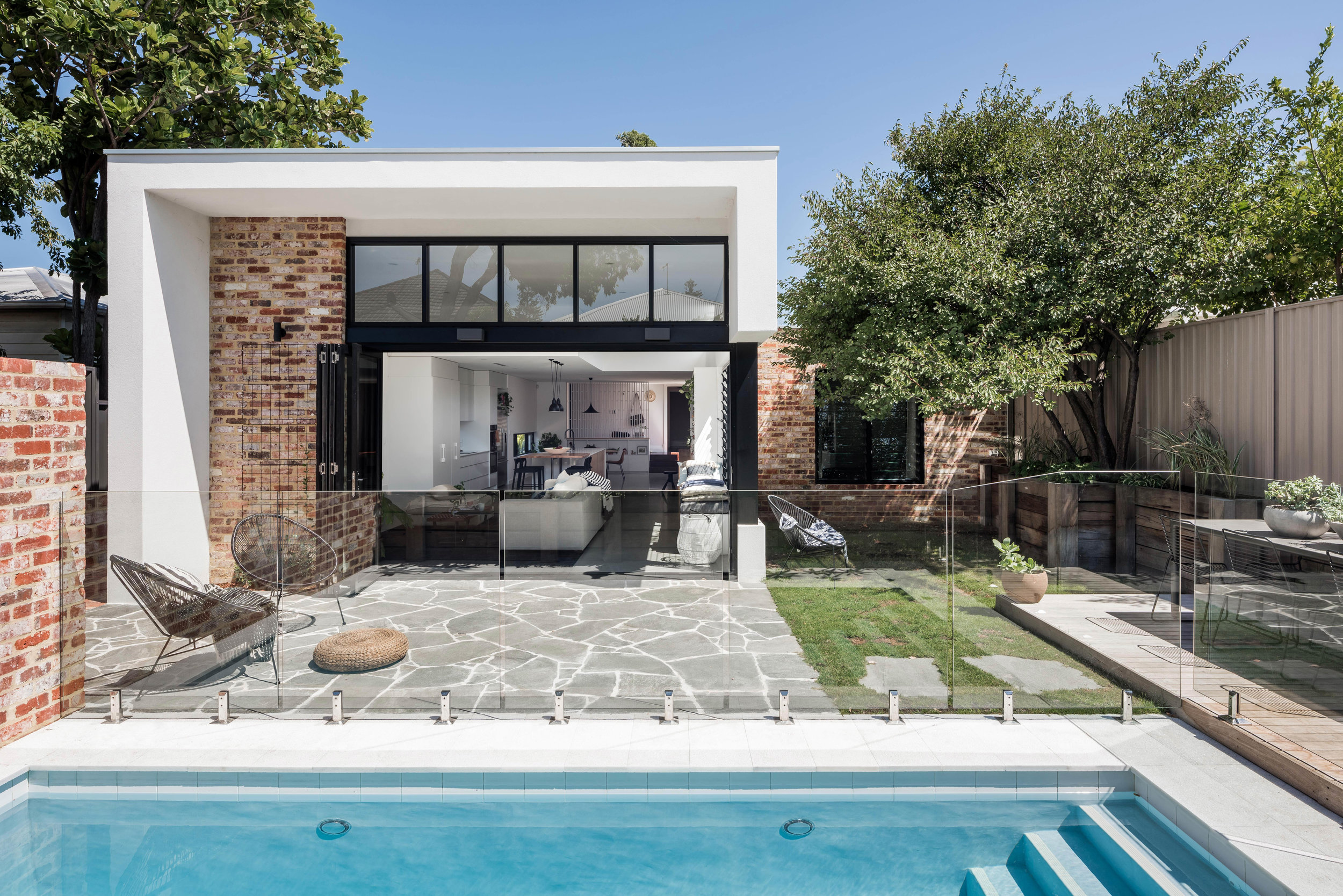 Mounsey House, Mt Hawthorn : Studio Atelier | Photography : Dion Robeson