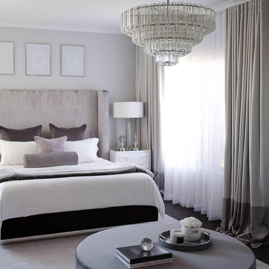 Window Treatments : Perth Window Decor Interiors and Image :  Chrissy Couture Interiors