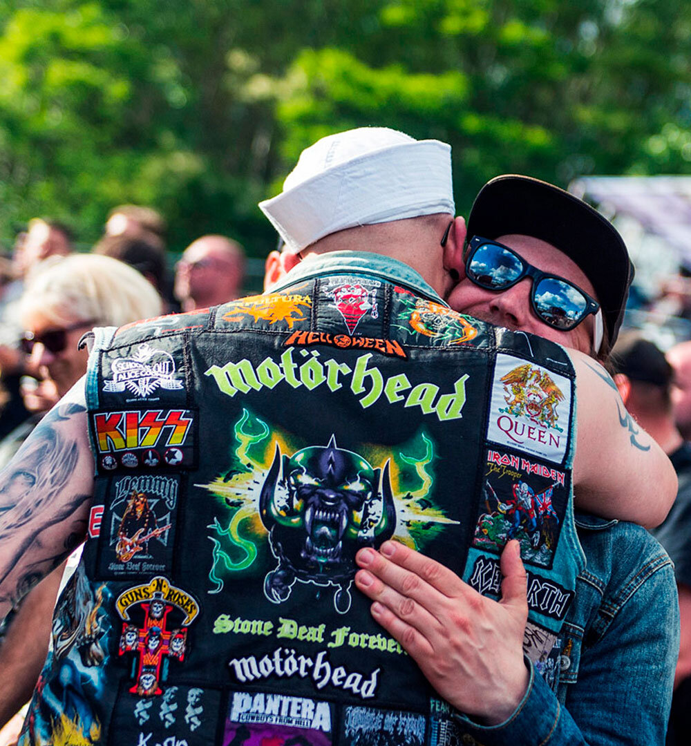 ABOUT COPENHELL -