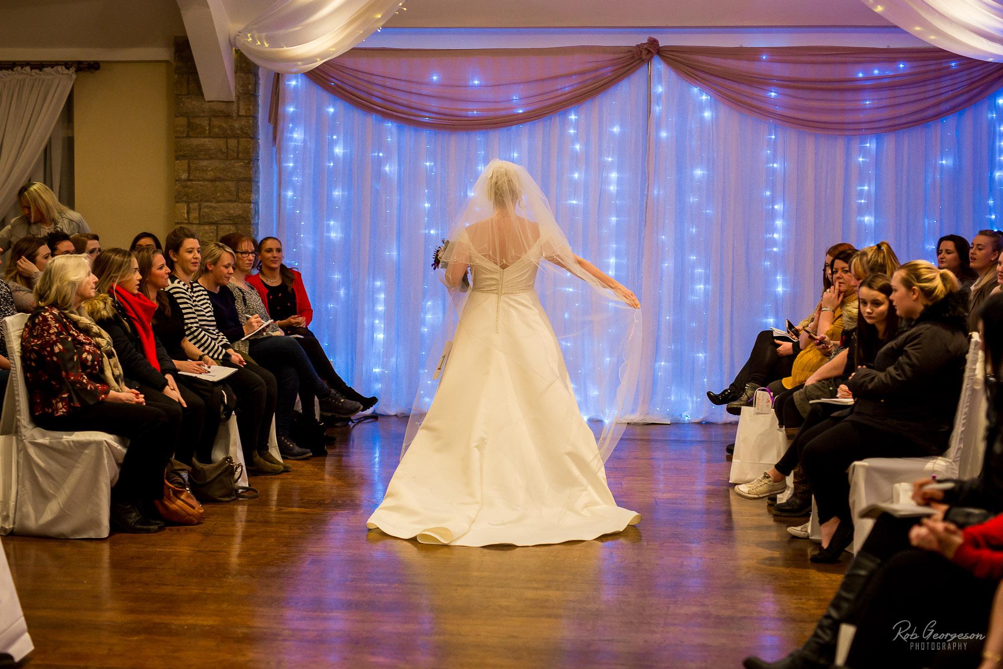 Amelia's Bridal Wedding Dress