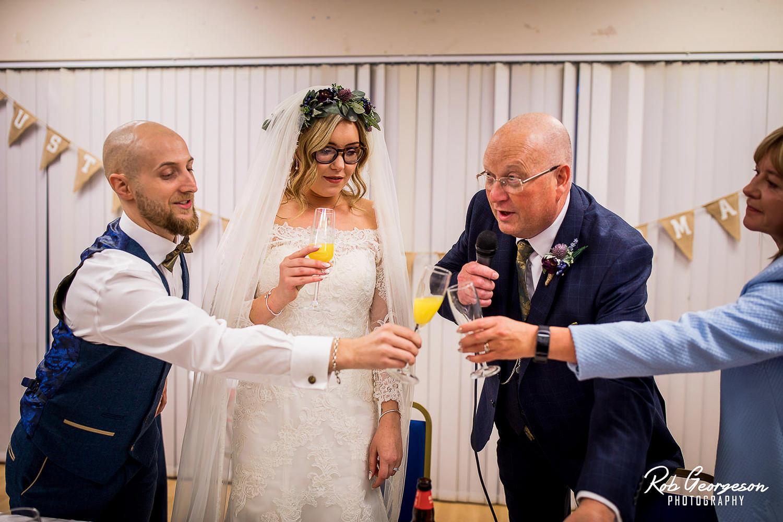 Ashton Memorial Wedding Photographer