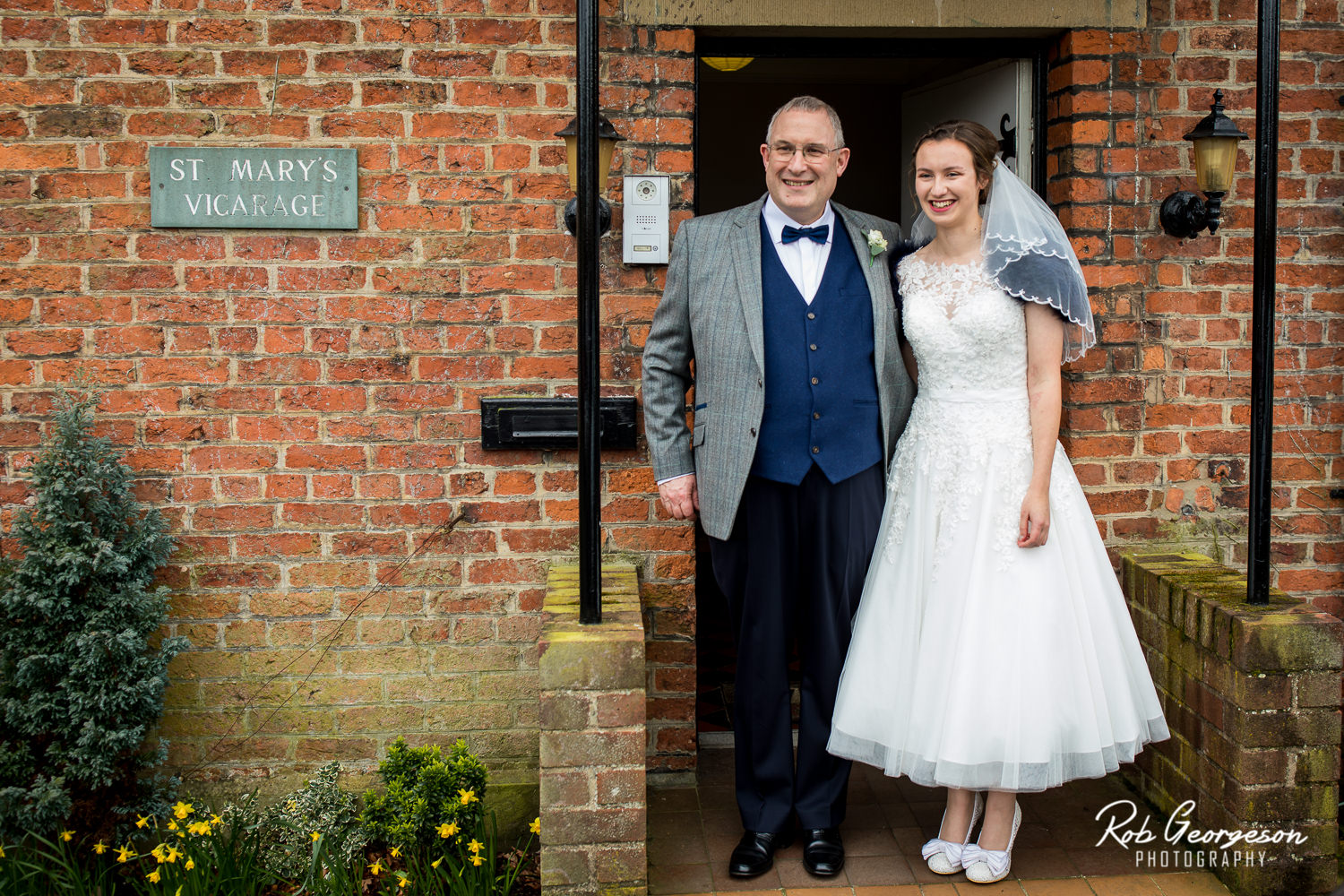 Mytton Fold Wedding Photographer