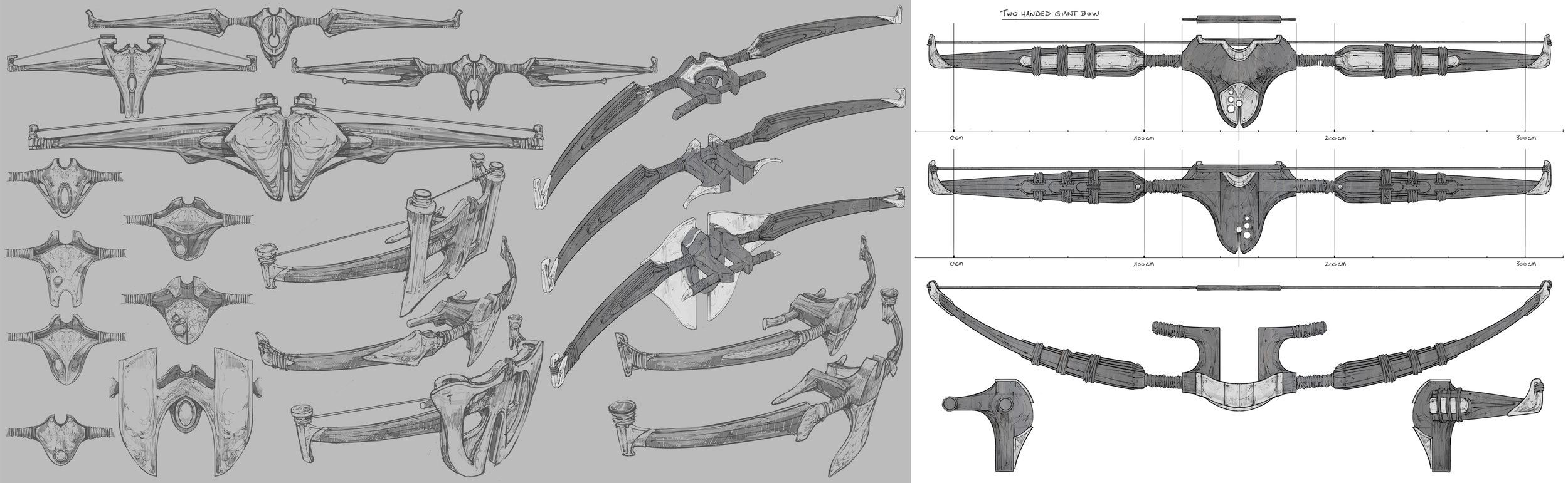 19 - Props Asura Weapons Giant Bow 2.jpg