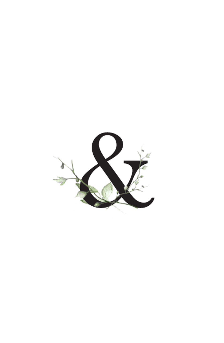 minimal black and white invitation_ampersand.jpg