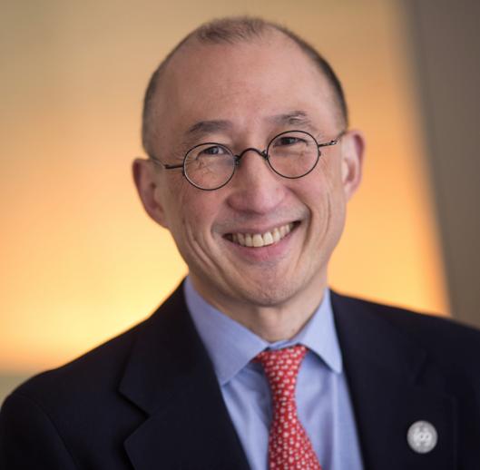 ALBERT WU, M.D., MPH   Johns Hopkins Bloomberg School of Public Health, USA