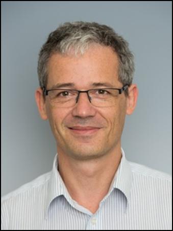 THIERRY GIRARD, M.D.   Universitätsspital Basel, Switzerland