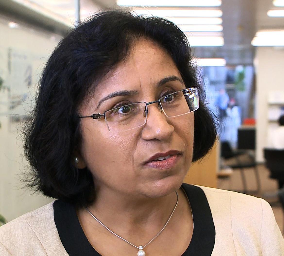 NEELAM DHINGRA, M.D.   World Health Organization, Switzerland