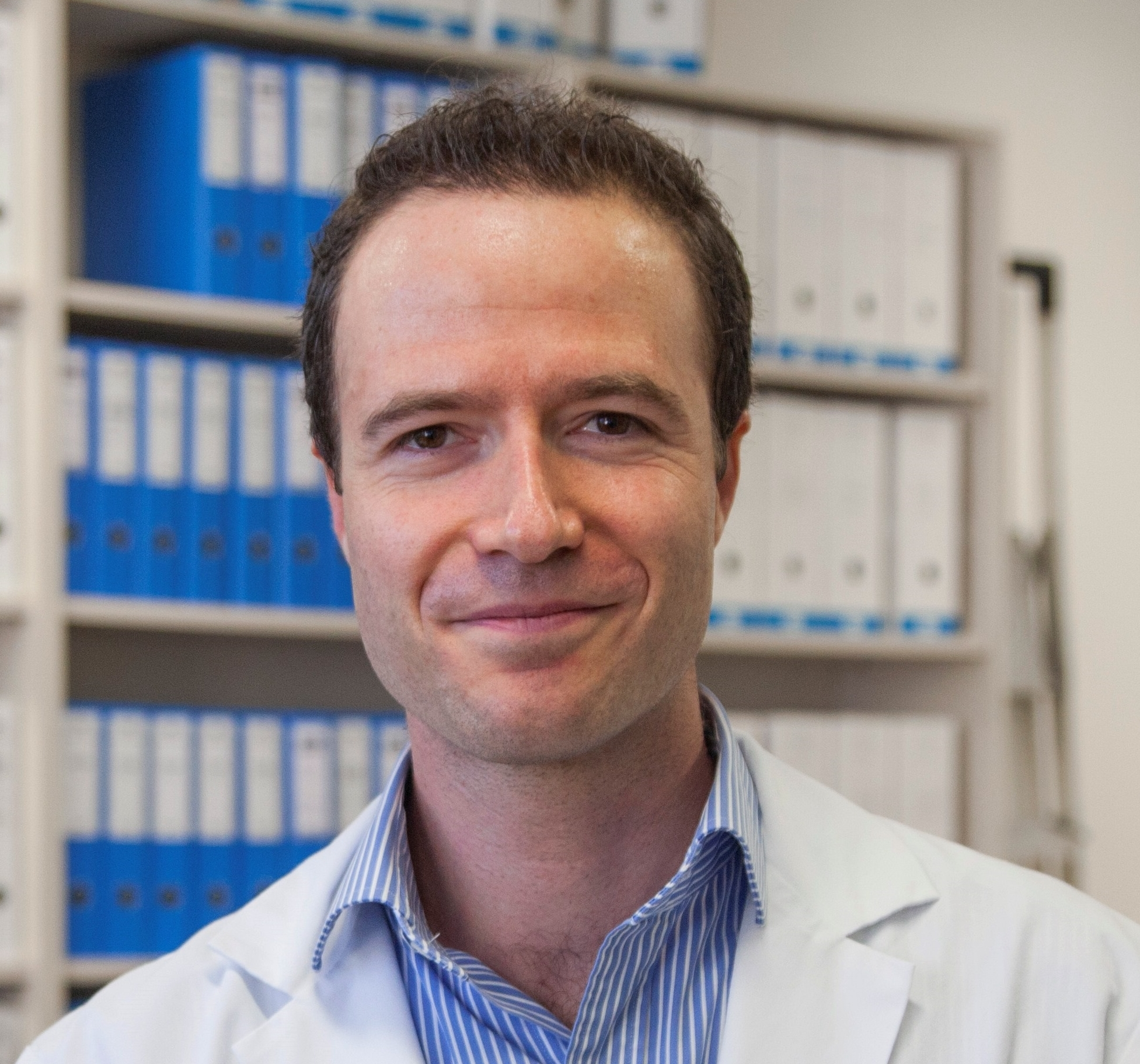 ALESSANDRO CESCHI, M.D., FEAPCCT   Ente Ospedaliero Cantonale and University Hospital Zurich, Switzerland