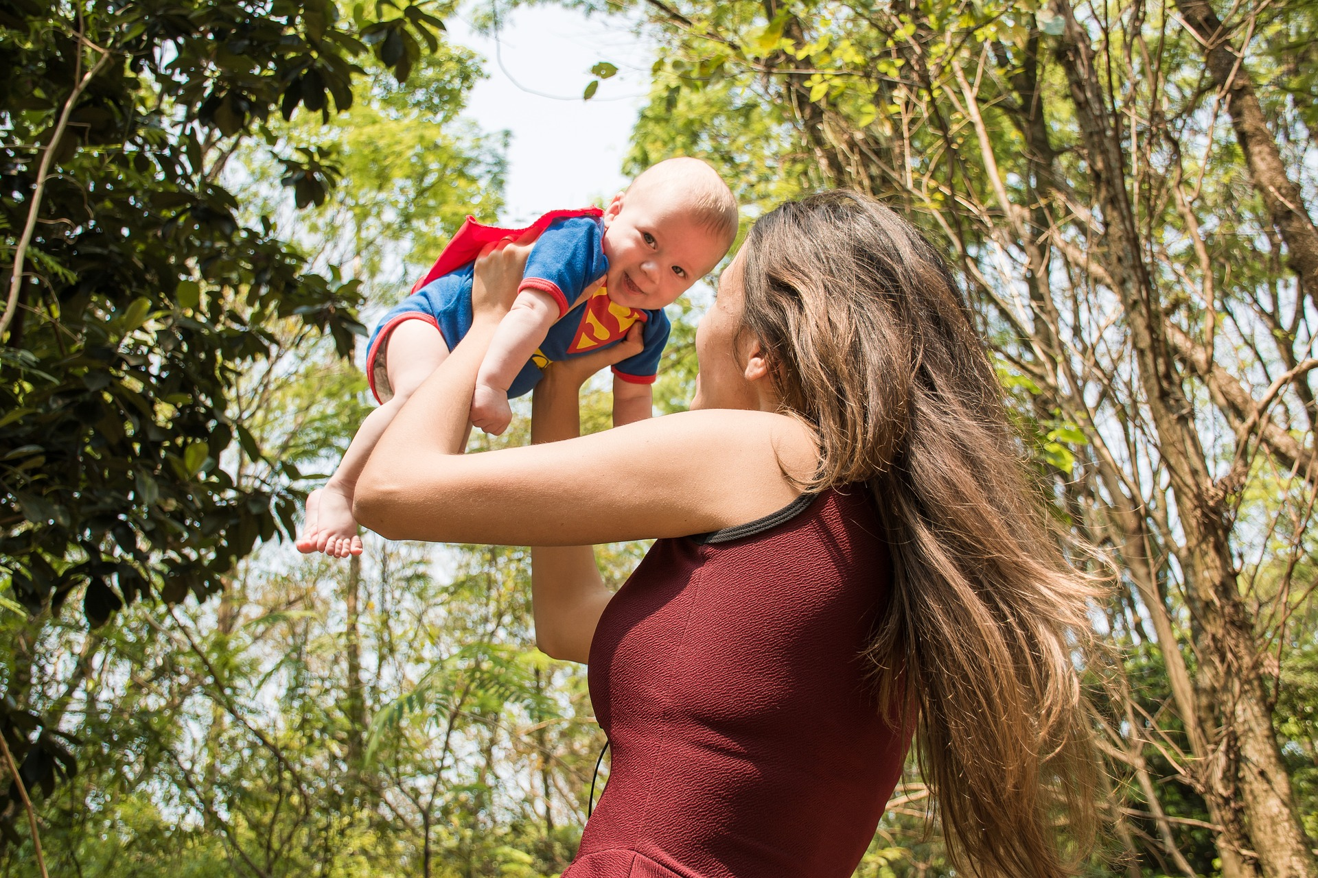 #6 Postnatal Bounce Back -