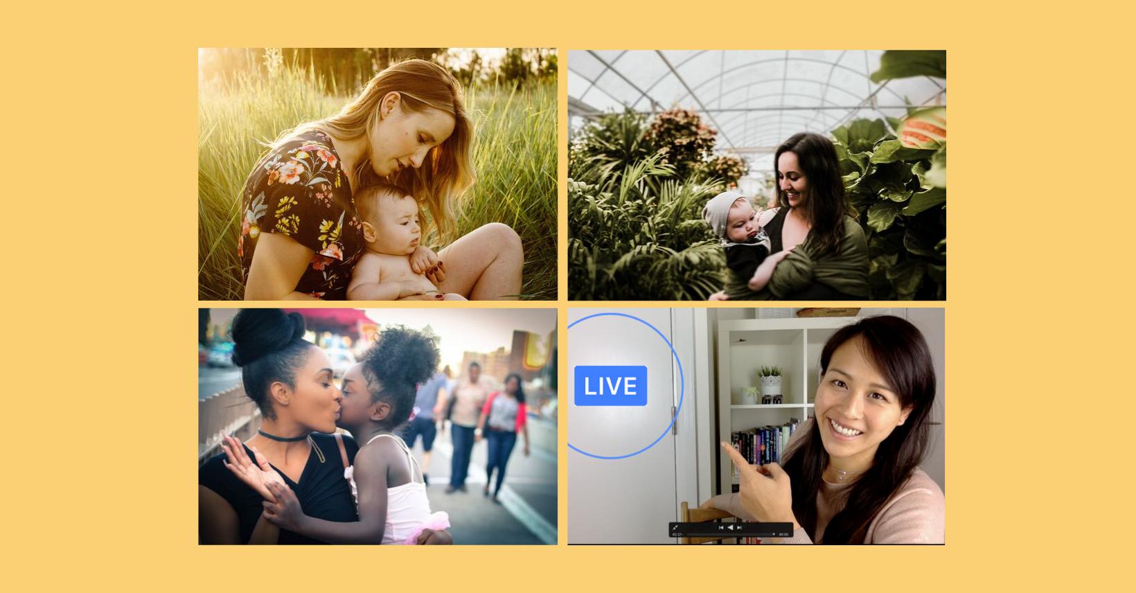 Parenting Mastermind - postpartum & parenting experts at your fingertips