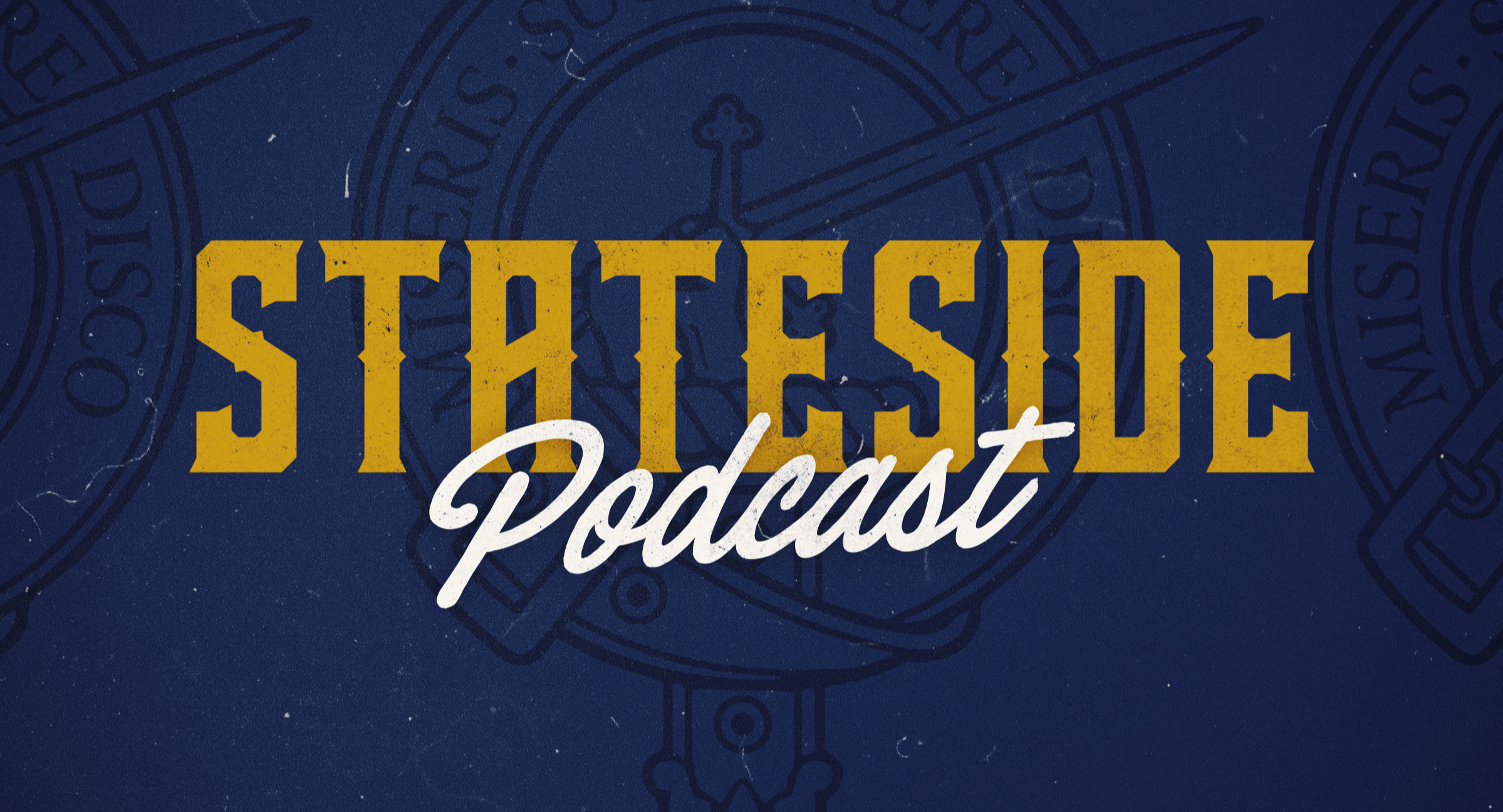 The Stateside Podcast