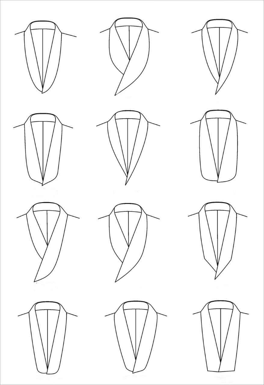 A variety of Hall Madden Bespoke shawl collar tux jacket designs