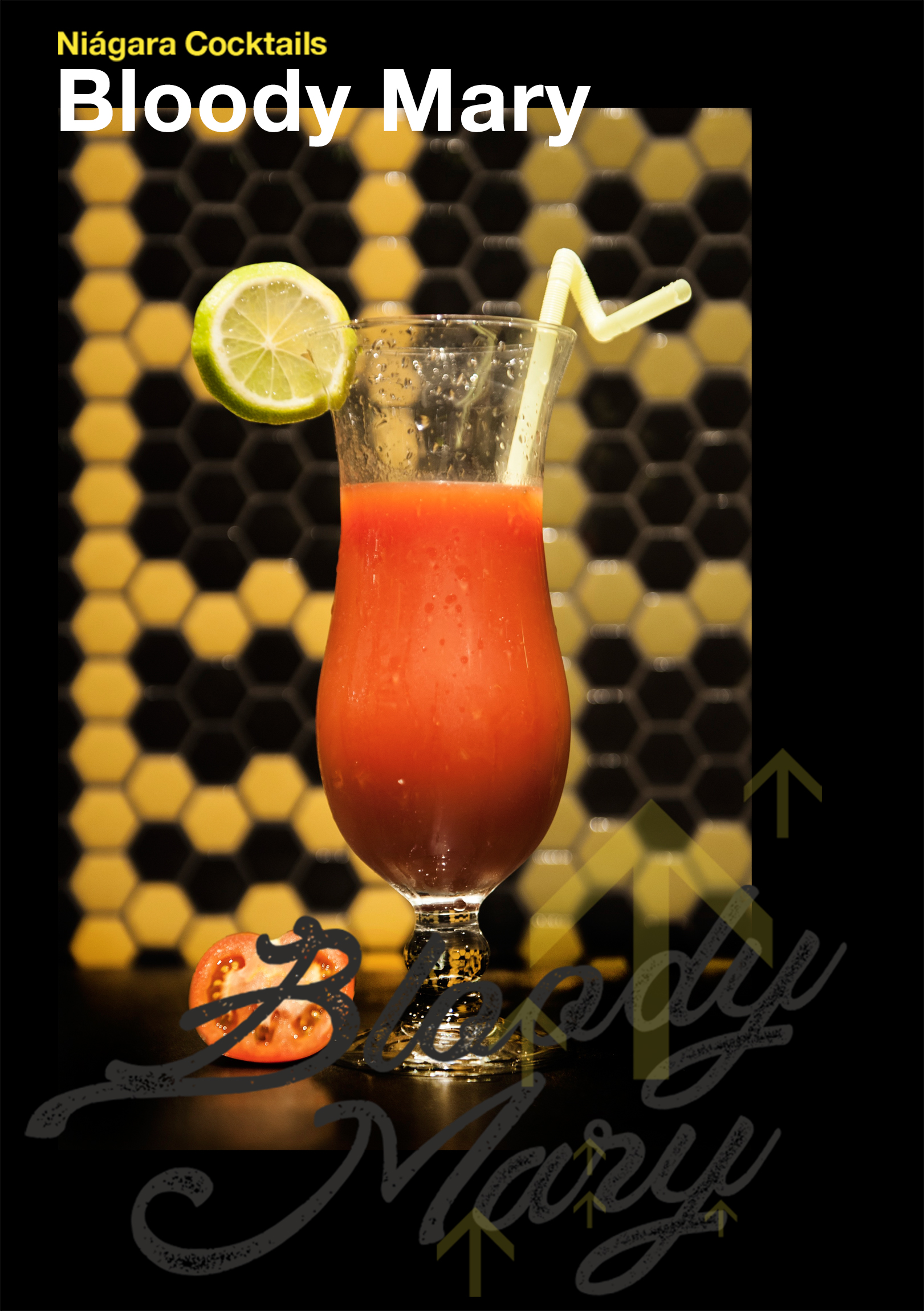 La Sanguinaria - Cóctel nacido en los años 20 de París, referencia con su nombre a la reina María I de Inglaterra, apodada la sanguinaria.El Bloody Mary es una de las cócteles más complejos, aunque también de los más conocidos. Ven a probarlo y tiembla de gusto.