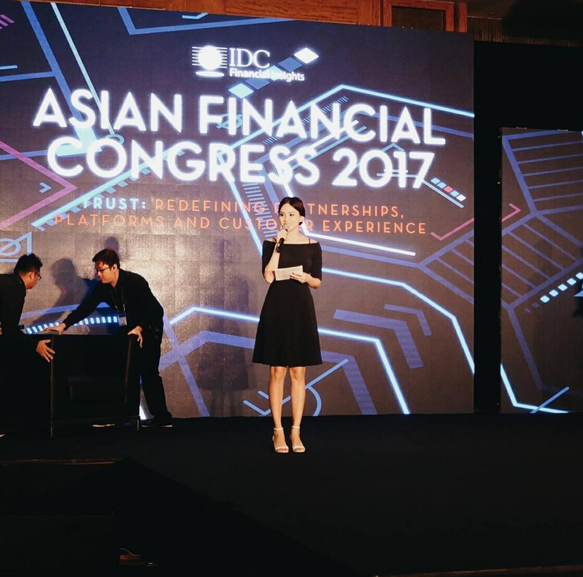 Asian Financial Congress 2017