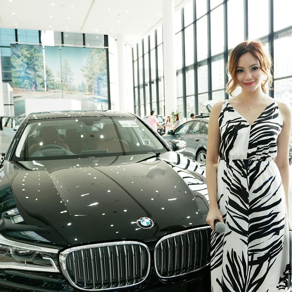 BMW Performance Fest 2017