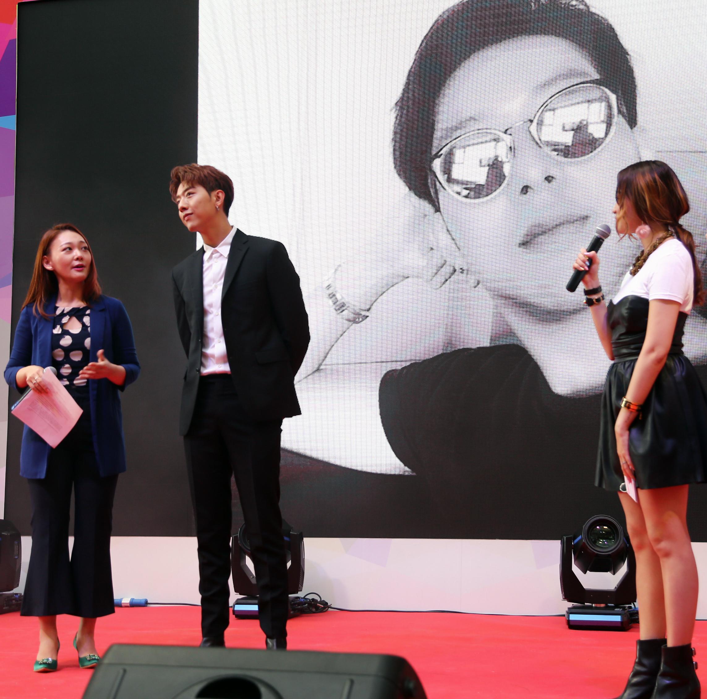 KBS Kpop World Festival 2017