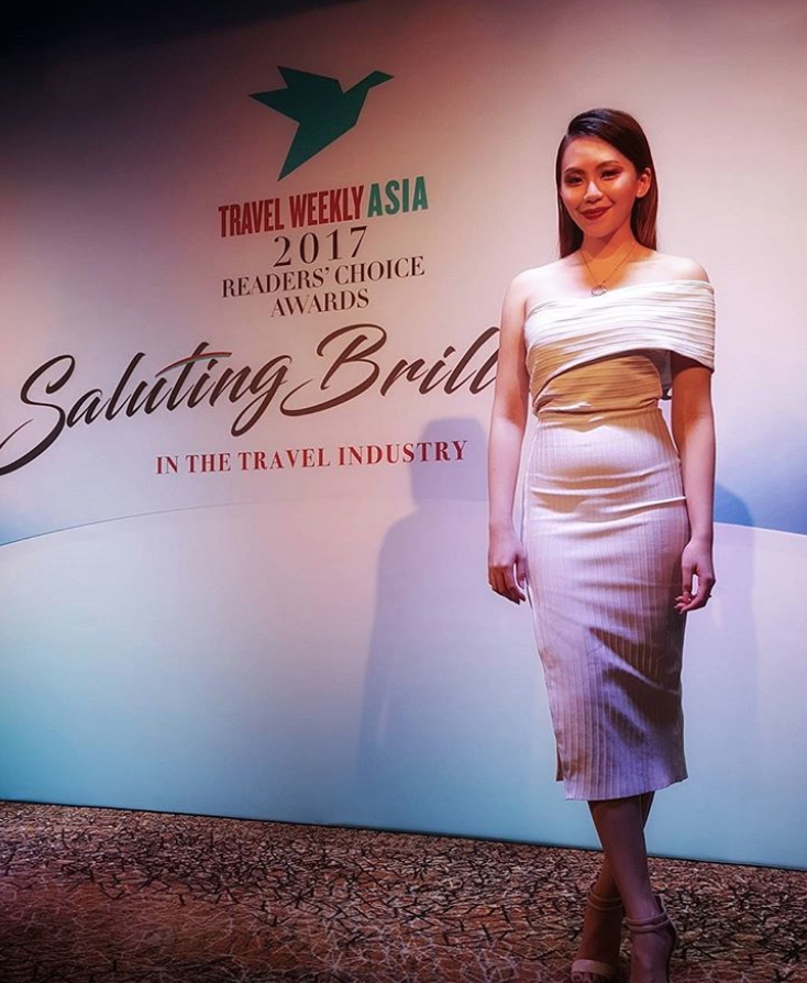 Travel Weekly Asia 2017 Readers' Choice Awards