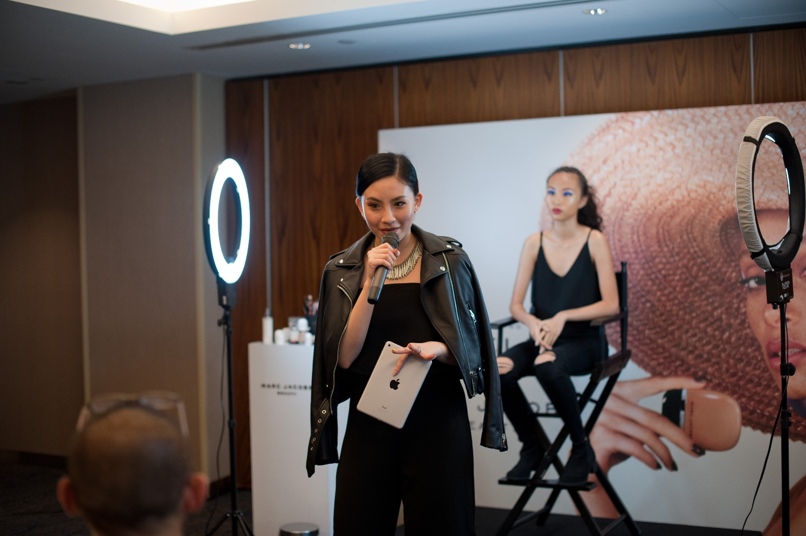 Marc Jacobs Beauty So Shameless Foundation Masterclass