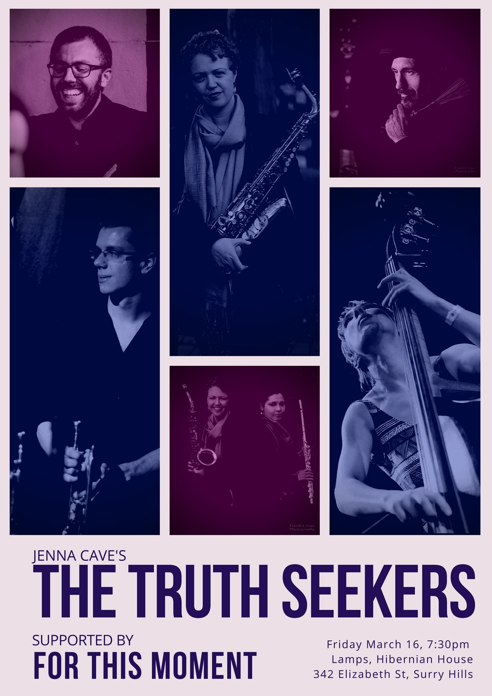 Truth seekers gig 1 (1).jpg