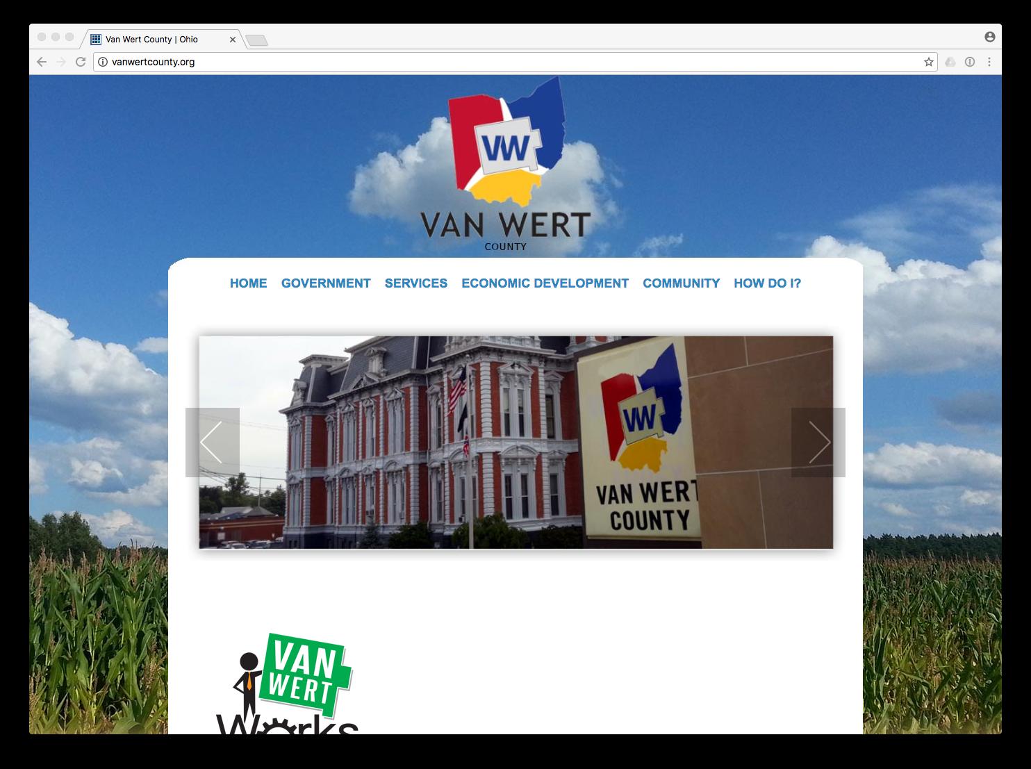 http://vanwertcounty.org