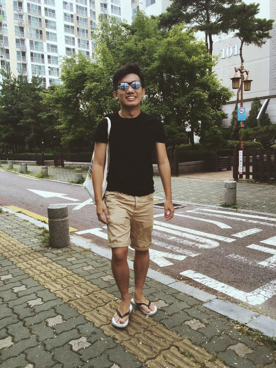 Kevin Chu, Executive Director & Filmmaker