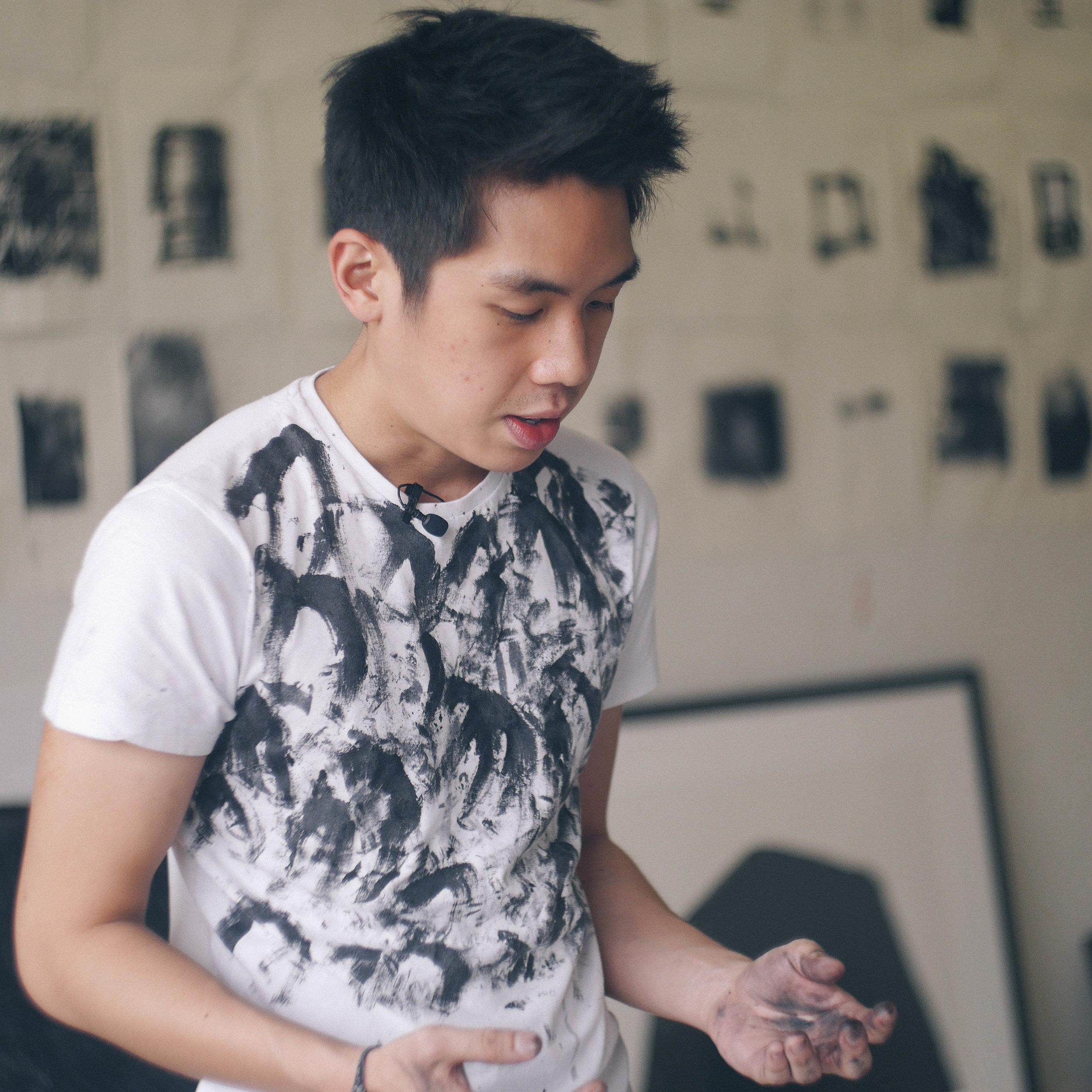 Mark Tan, Creative Advisor & Producer