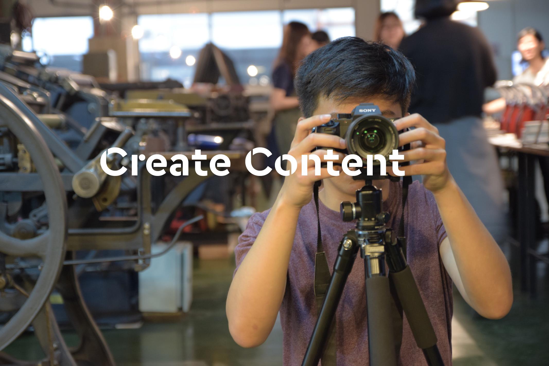 createContent