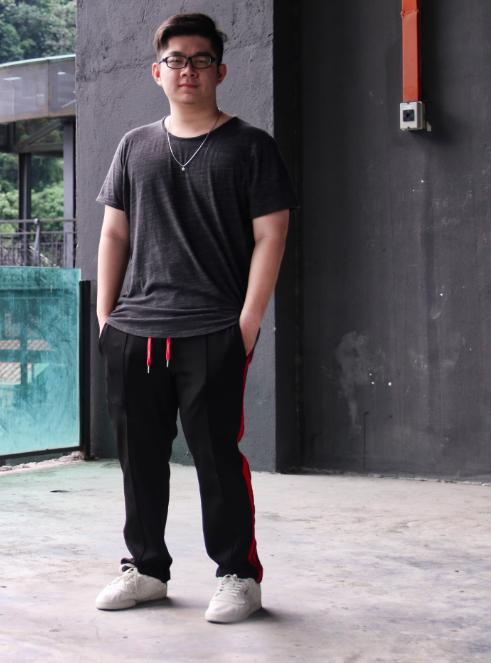 Nicklaus Law Zhen Wei