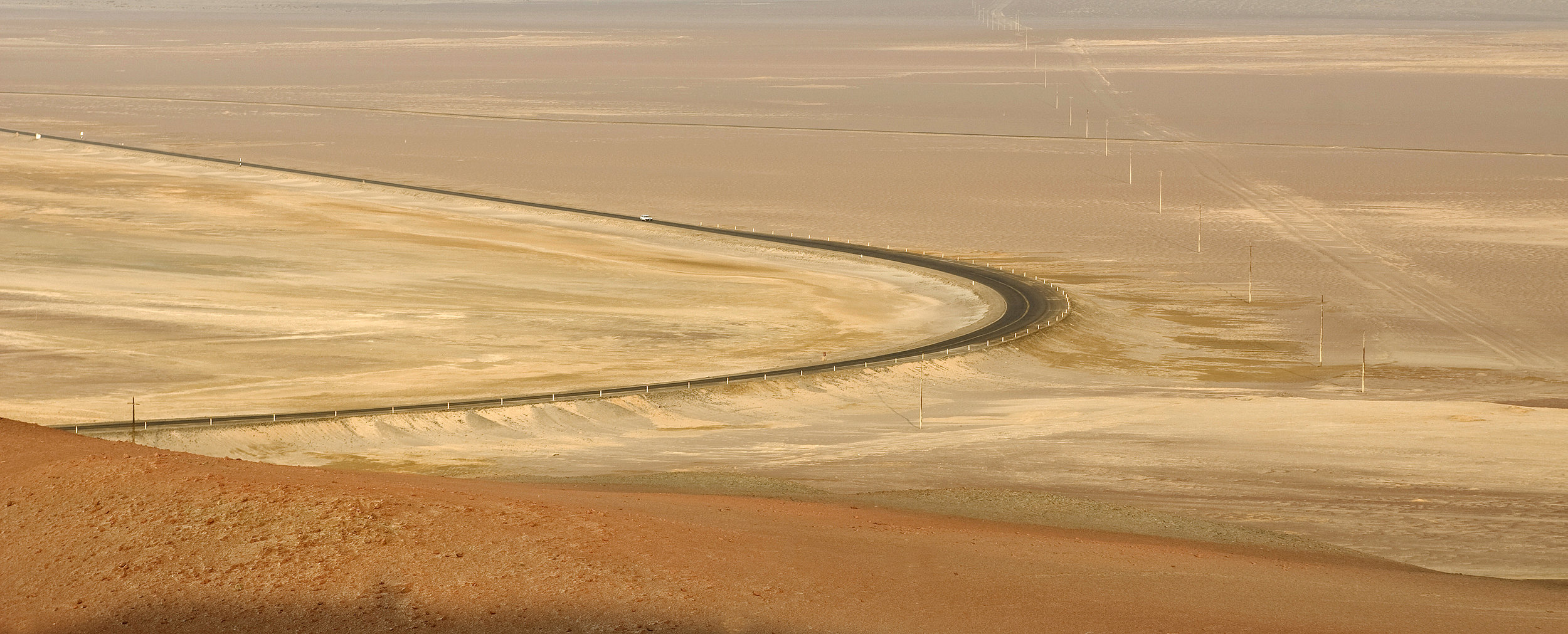 Dream Road Pérou