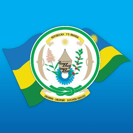 The Government of Rwanda is our core partner in all the work that we do.