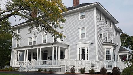 Centennial House -