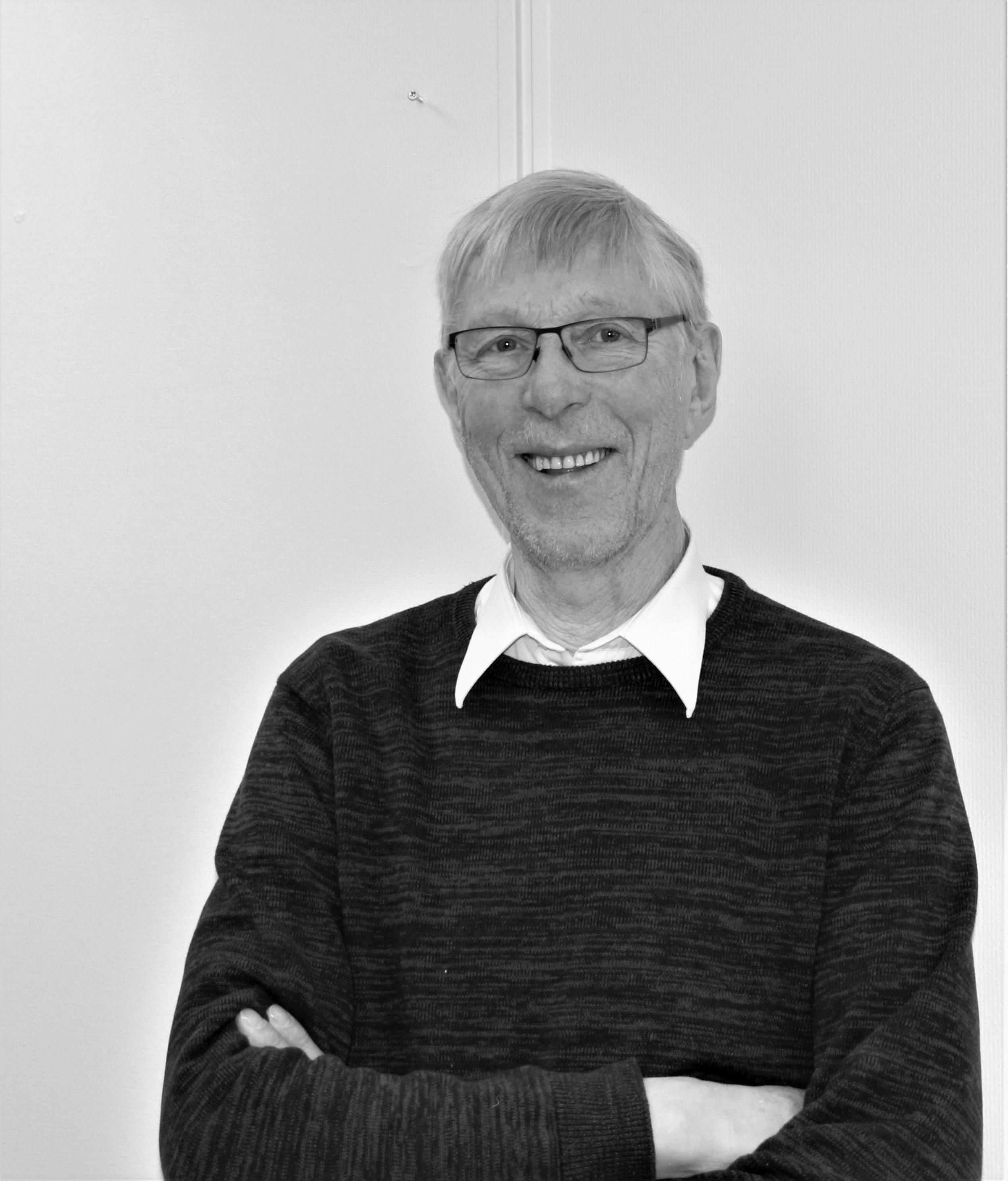 Takstmann i Tromsø, Marvin Nyheim
