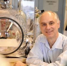 Professor Klaus Lackner, Director of the Centre for Negative Carbon Emissions, Arizona State University