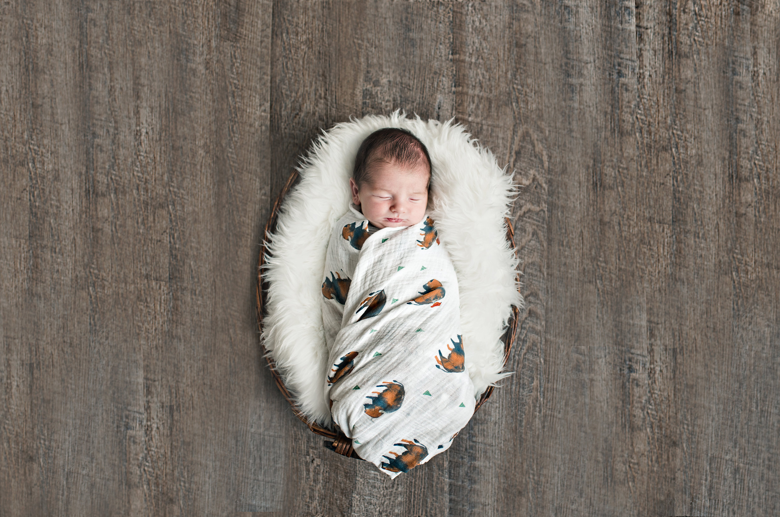 Houston-Newborn-Photography