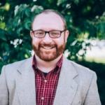 Keelan Cook, Senior Church Consultant, Union Baptist Association