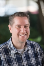 Andy Systma, Pastor, New Lift Christian Reformed Church