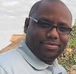 Darrell Jackson, Church Consultant, San Felipe Baptist Association