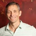 Chad Karger, Pastor at CyFair Christian Church