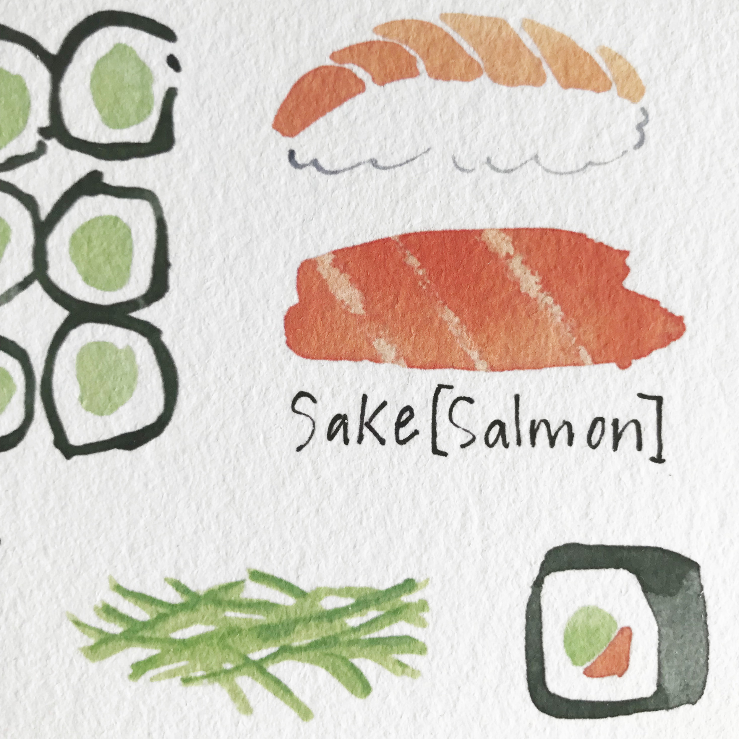 rebsville-watercolour-painting-giclee-print-a3-sushi-cooking-japan-5.jpg