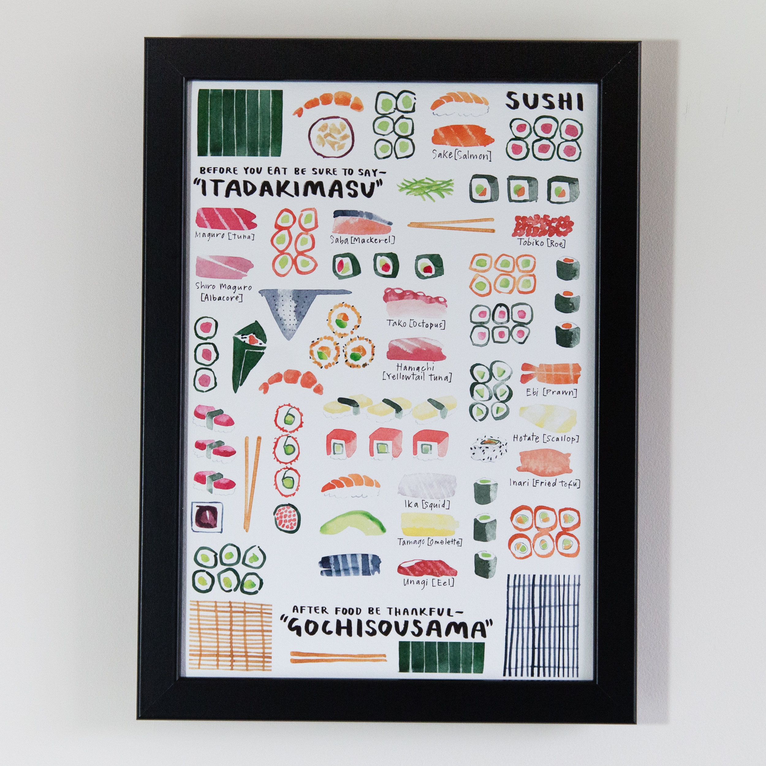 rebsville-watercolour-painting-giclee-print-a4-sushi-cooking-japan-1.jpg