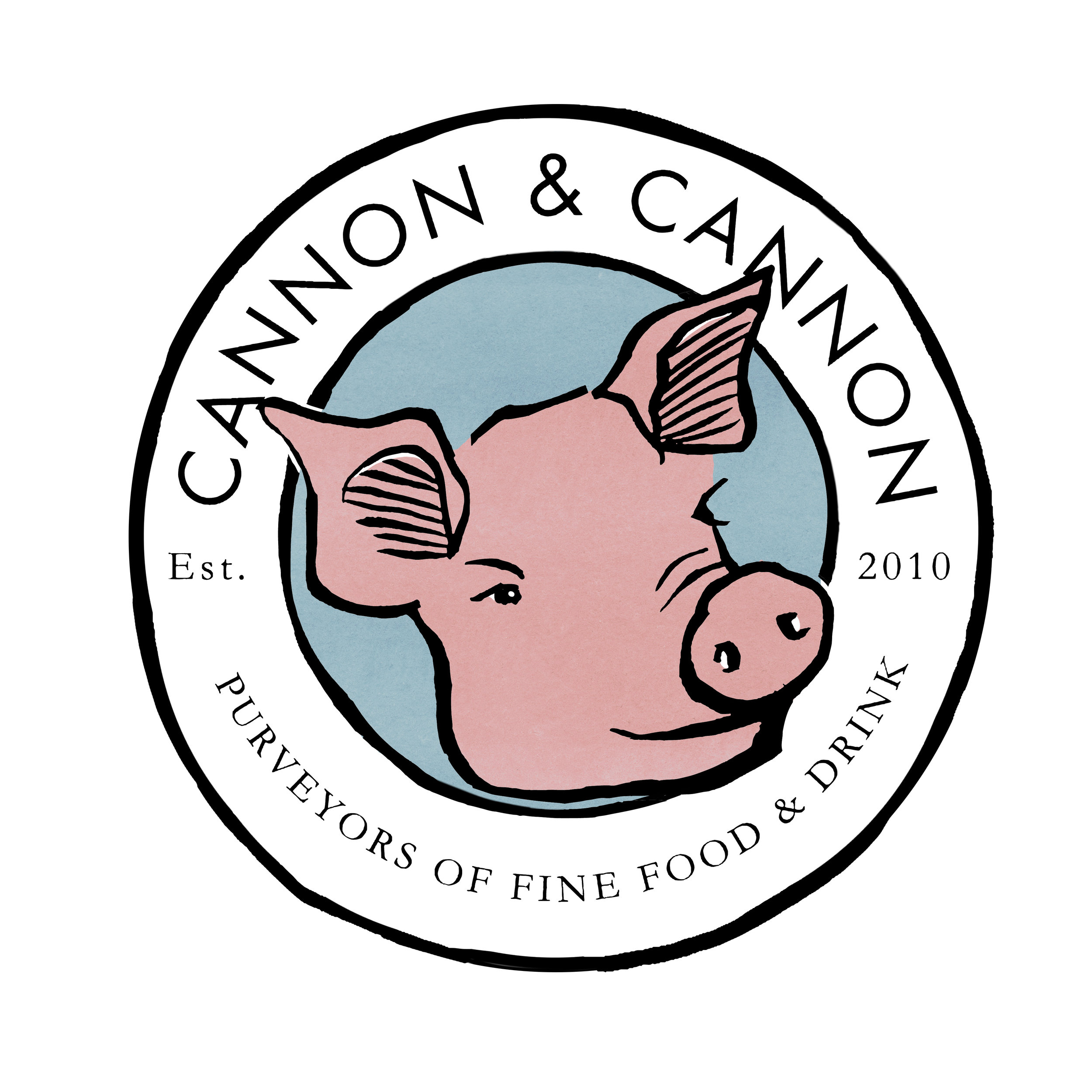 Cannon & Cannon: retailer and distributor of  British cured meat and charcuterie.