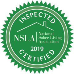 All of Farmview Homes houses have been inspected and certified by The National Sober Living Association.