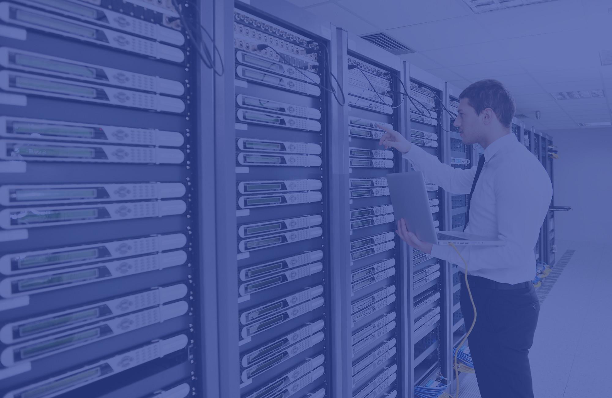 облачный сервер википедия