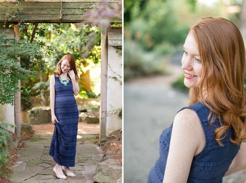 Raleigh_North_Carolina_NC_State_Arboretum_Maternity_Session_08