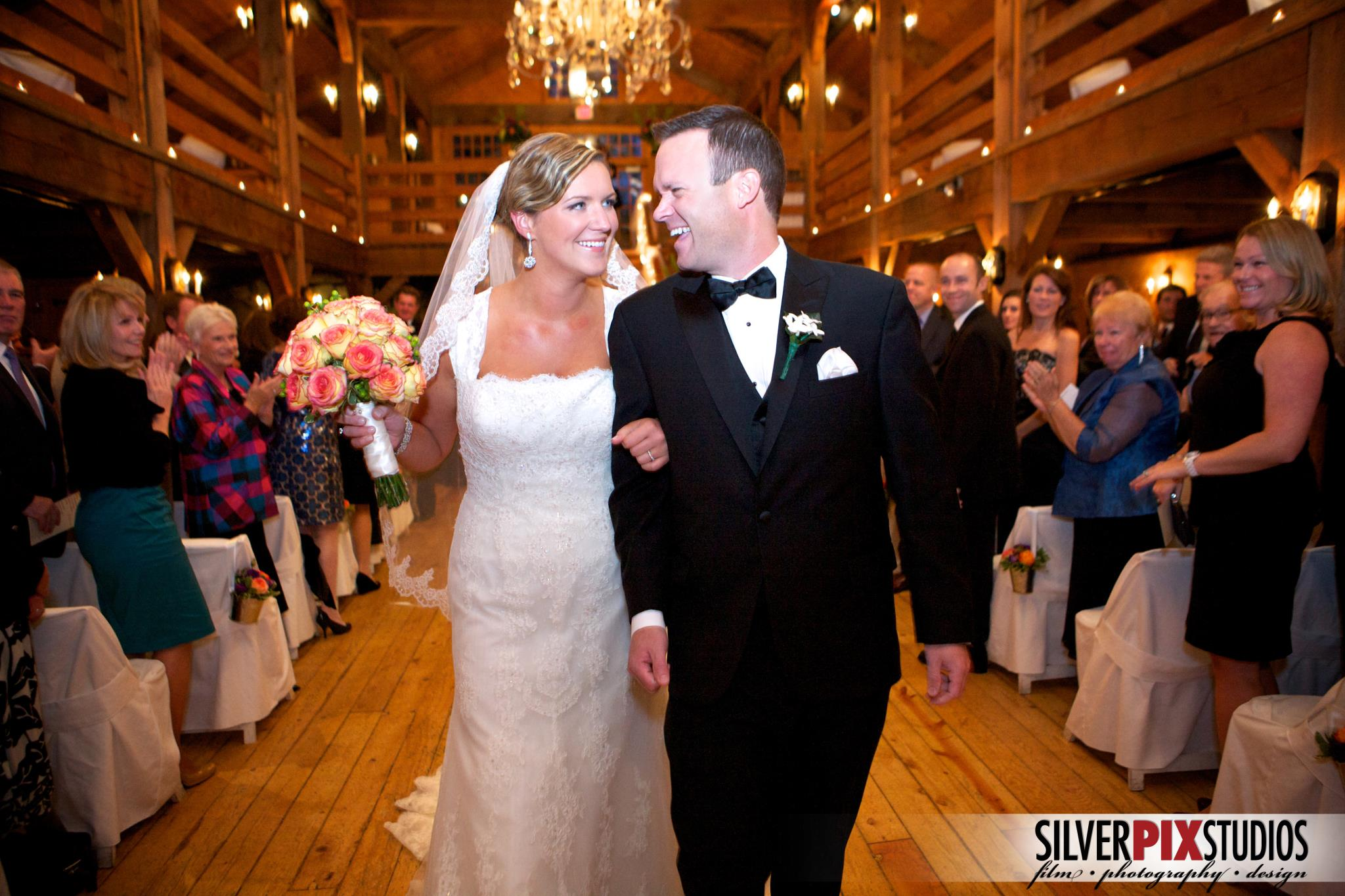 Cara + Casey | Red Lion Inn, Cohasset Ma