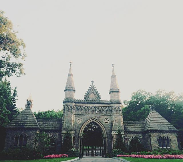Shooting today here and I'm taken back. Wow! This place is amazing! So many ideas so little time! #igersboston #igersnewengland #freepeople #graveyard #bostonlove #boston #igboston #pictureoftheday #huffpostgram #huffpostwomen #engaged #engagementphotos #location #locationshoot #kinfolk #cemetery #photographer #photographerslife