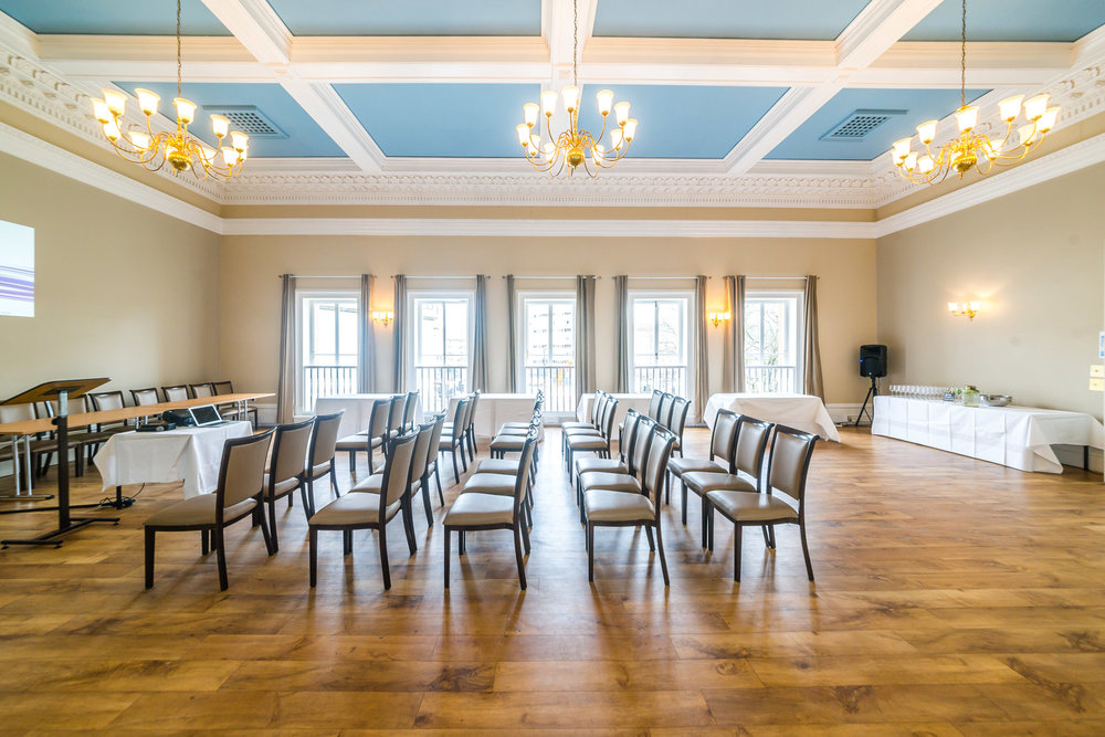 Bath Function Rooms | Corporate Event Space in Bath