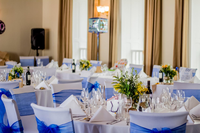 Choosing a Wedding Venue in Bath - 9 ideas to help you chose your wedding venue