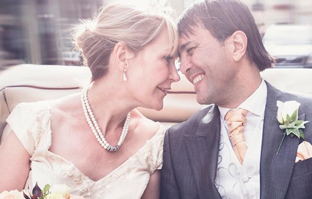 5 Helpful Wedding Day Reminders -